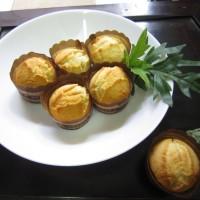 Coconut Muffins <3