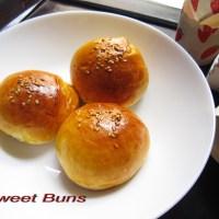 Sweet Buns <3