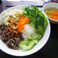 Vietnamese Bun Bo <3