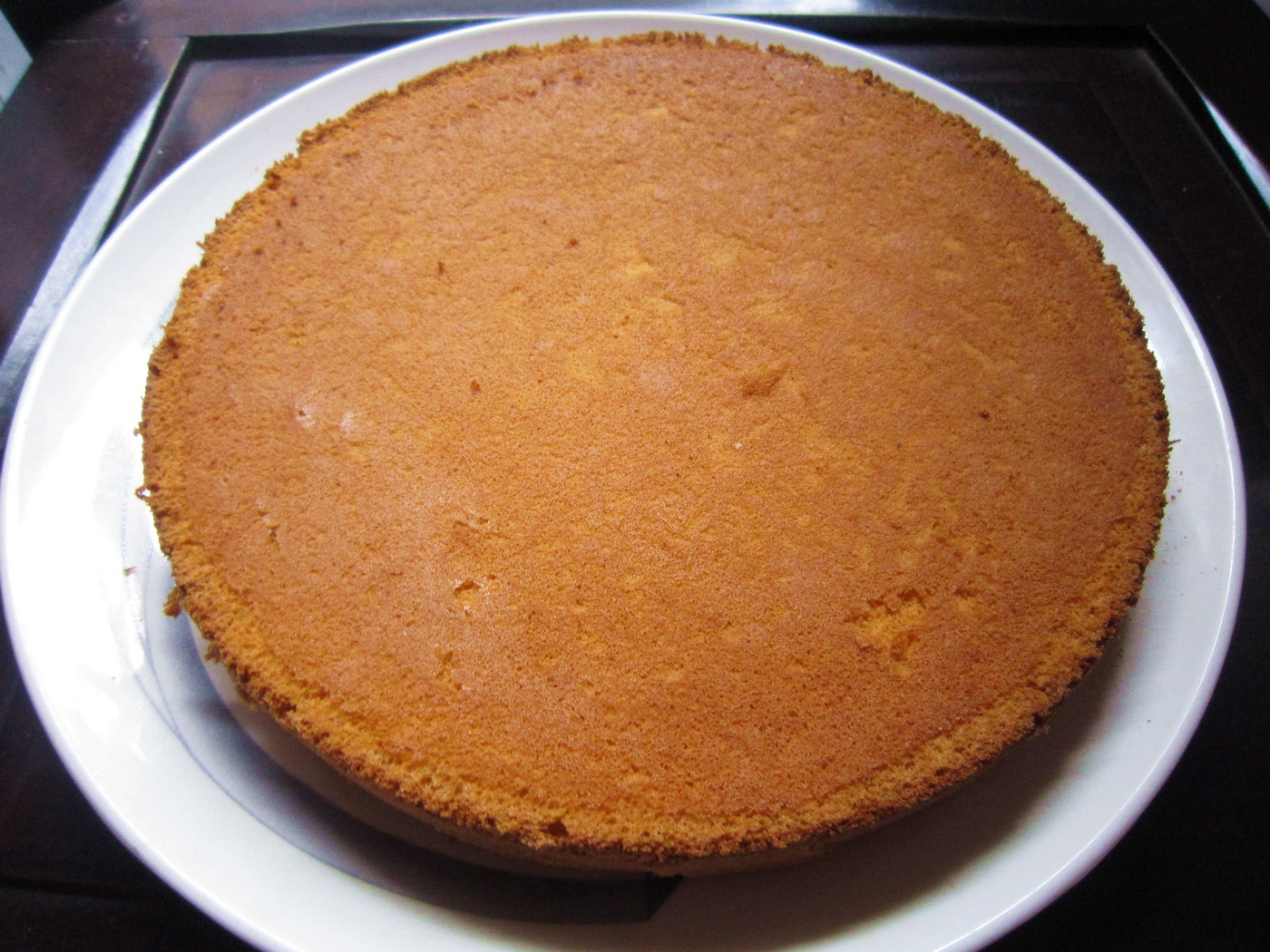 Basic Cake Recipe With Butter