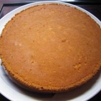 Basic Cake Batter