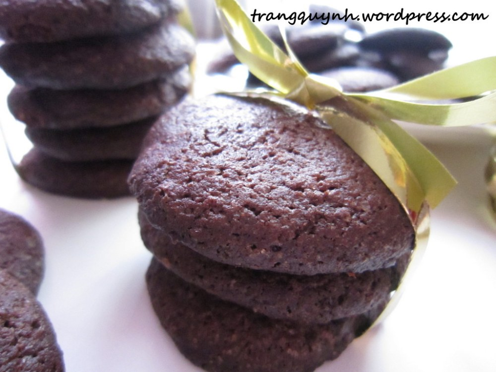 Dchocolate cookies 2
