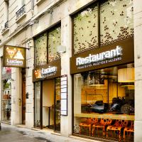 Tasty Wanderings: Lucien & La Cocotte - Lyon, France