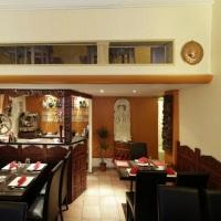 Tasty Wanderings: Shiva - Grenoble, France